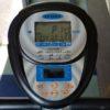 エクササイズバイク5km(2020/06/16)